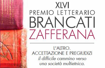 Premio Brancati 2015